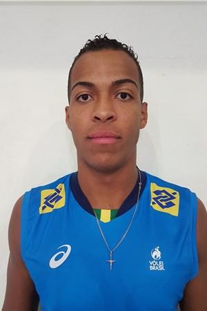 João Vitor Concórdia Da Silva Santos