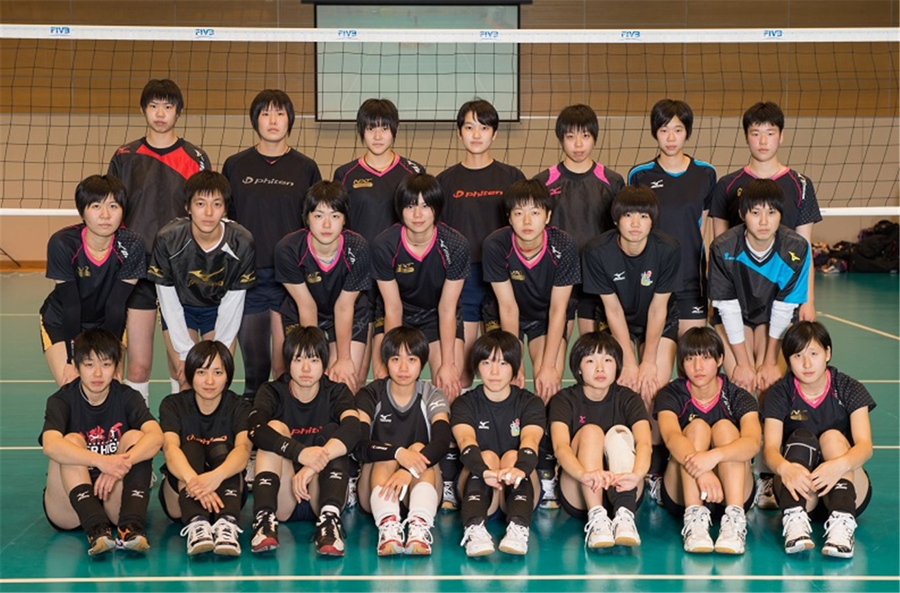 Overview Japan Fivb Volleyball Women S U23 World Championship 2017