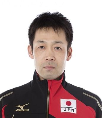 Abo, Kiyoshi