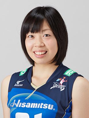 Haruka Kanamori