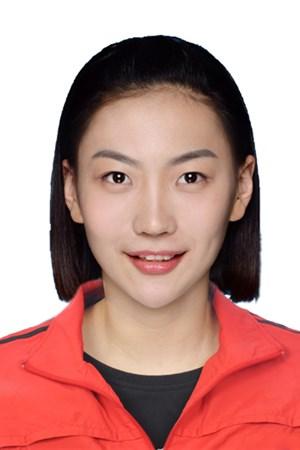 Ruilei Huang