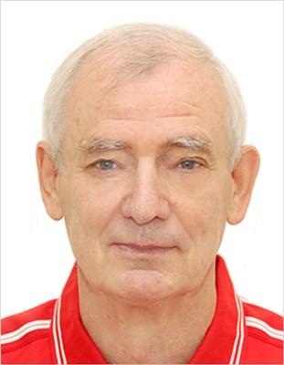 Kuziutkin Vladimir