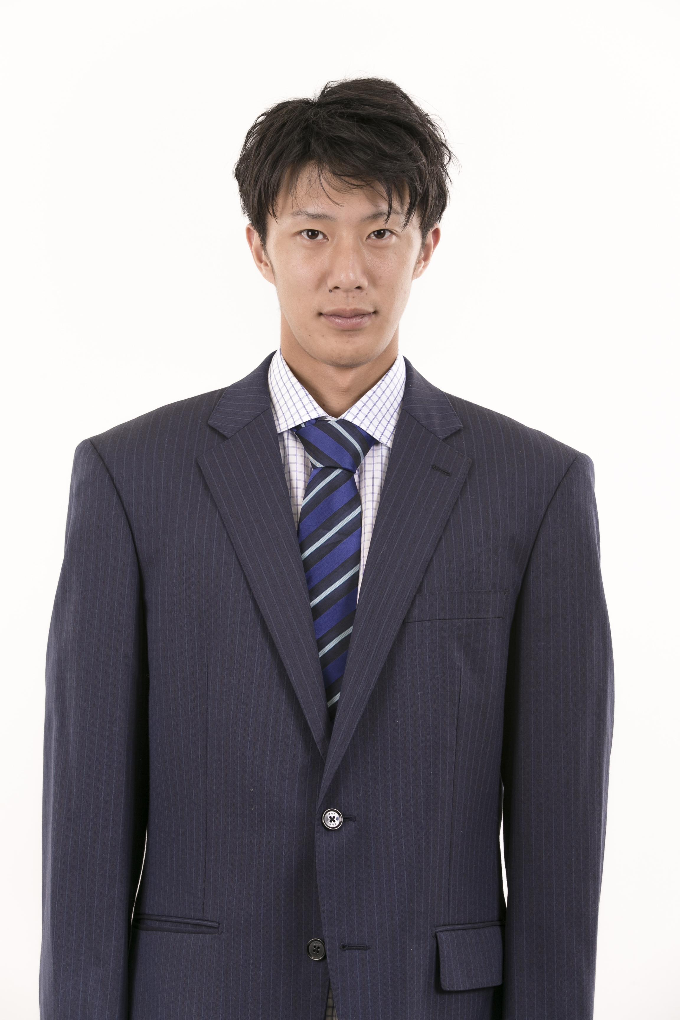 Shohei Yamamoto