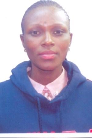 Yvonne Wavinya Kiitha