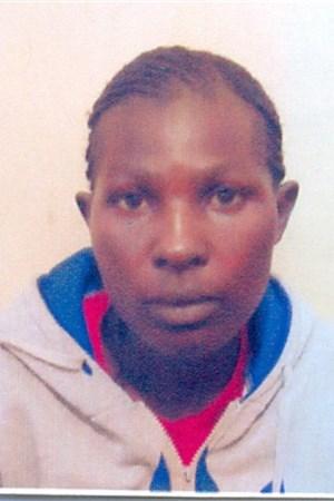 Edina Mwombe