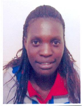 Yvone Wafula Sinaida