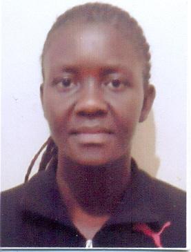 Beldine Akinyi
