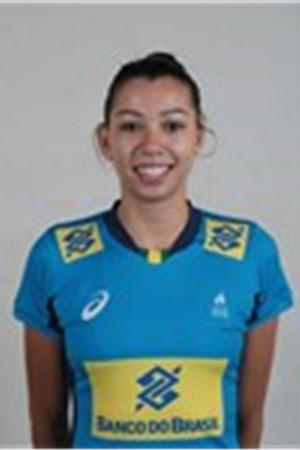 Ana Carolina Da Silva