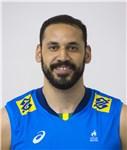 Mauricio Borges Almeida Silva