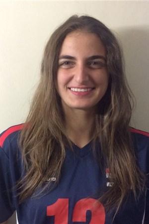 Farida El Askalany