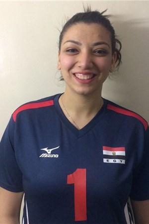 Aya Elshamy