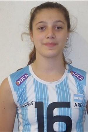 Agnes Victoria Michel Tosi