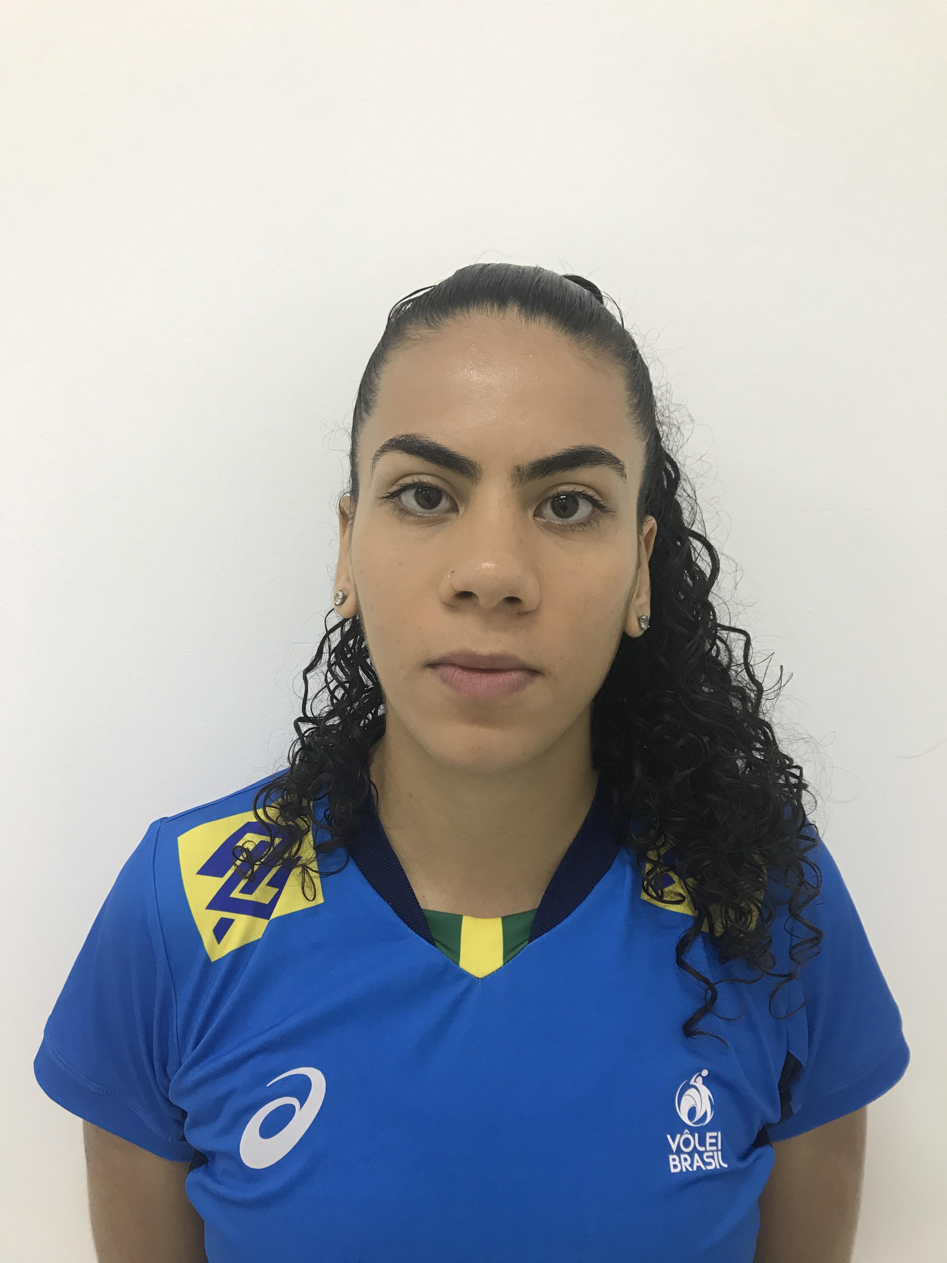 Lays Fernanda Oliveira De Freitas