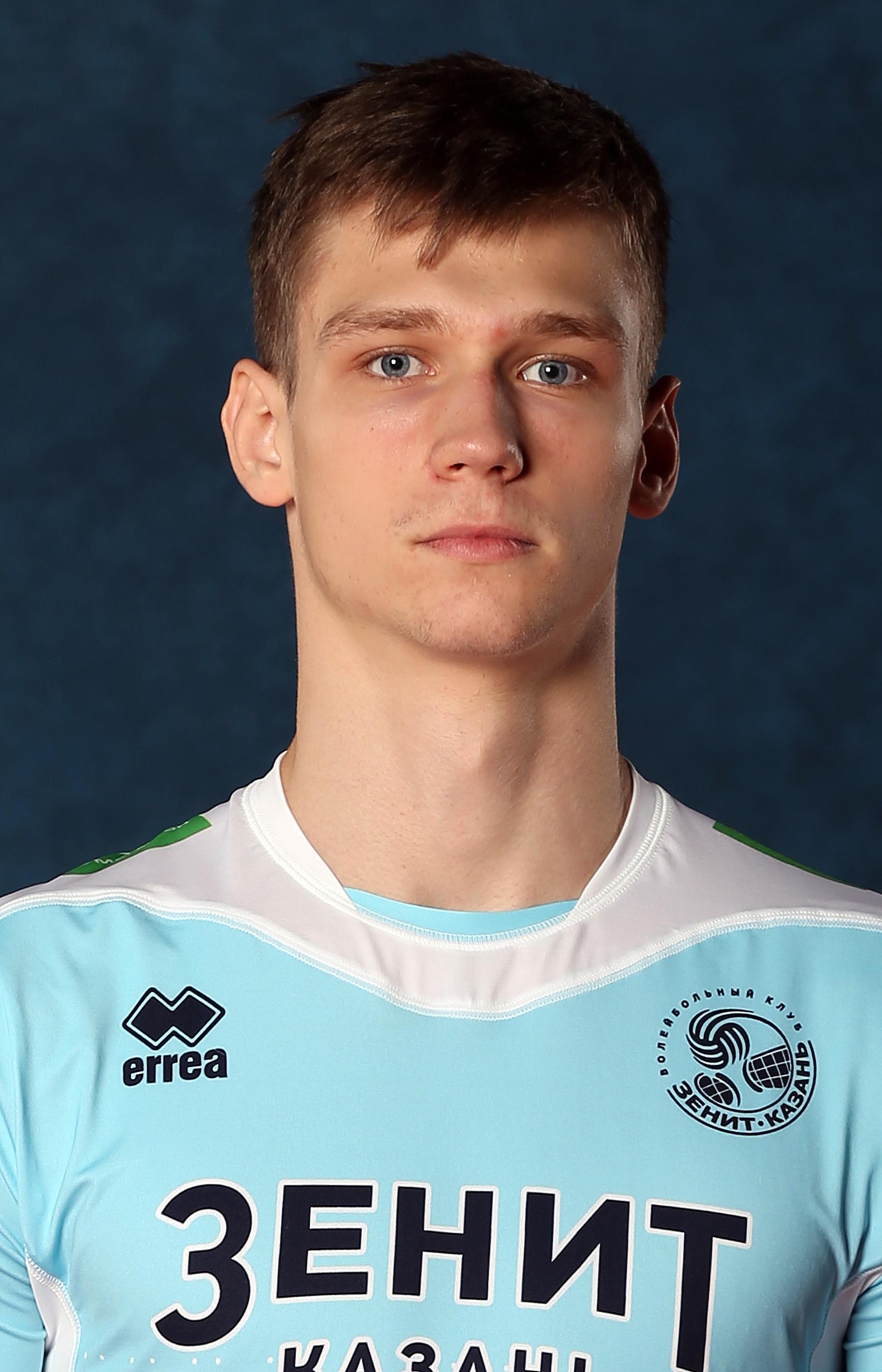 Aleksei Kononov