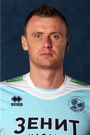 Alexey Samoylenko
