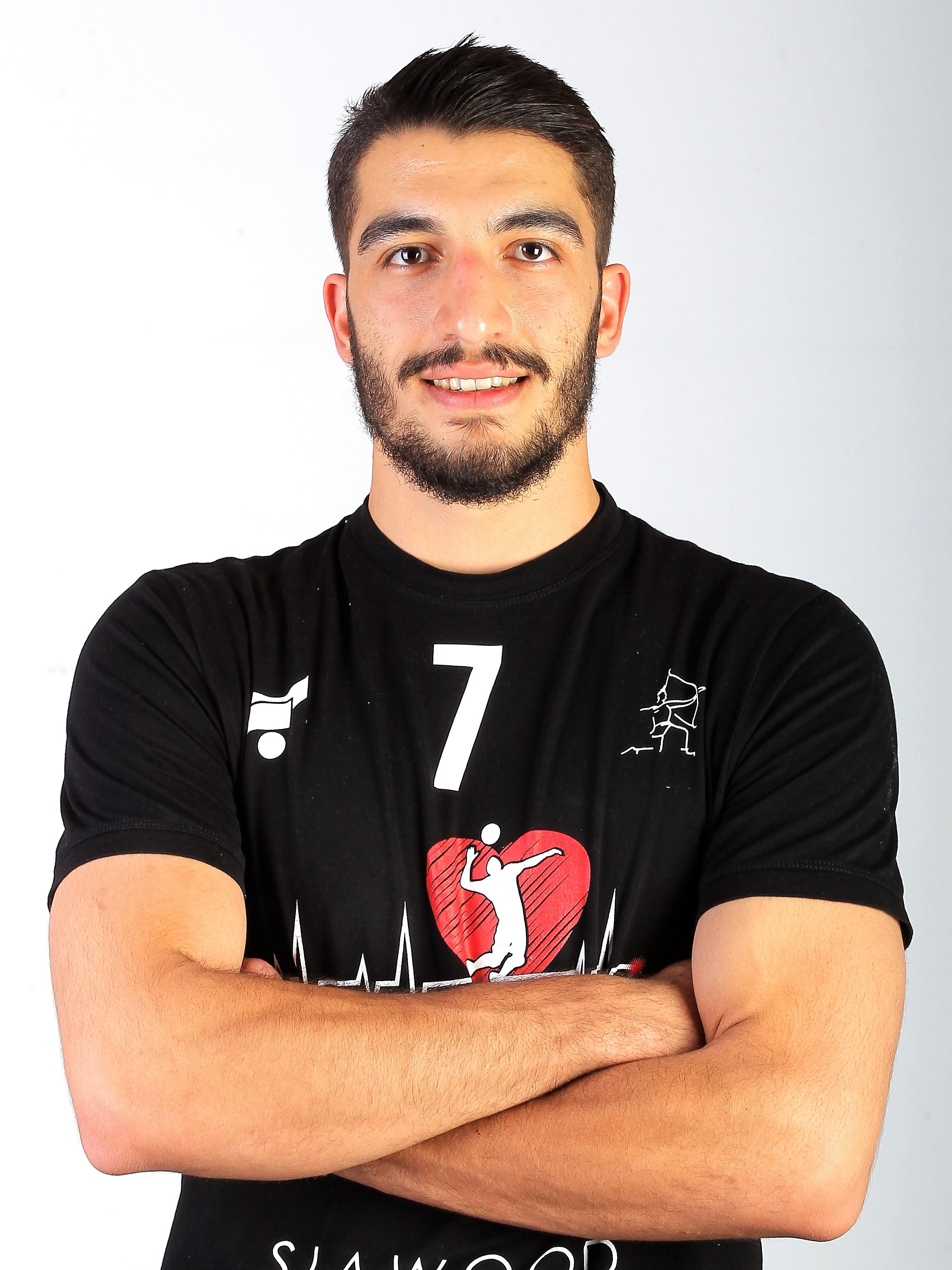 Ghasem Karkhaneh