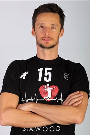 Lukasz Zygadlo