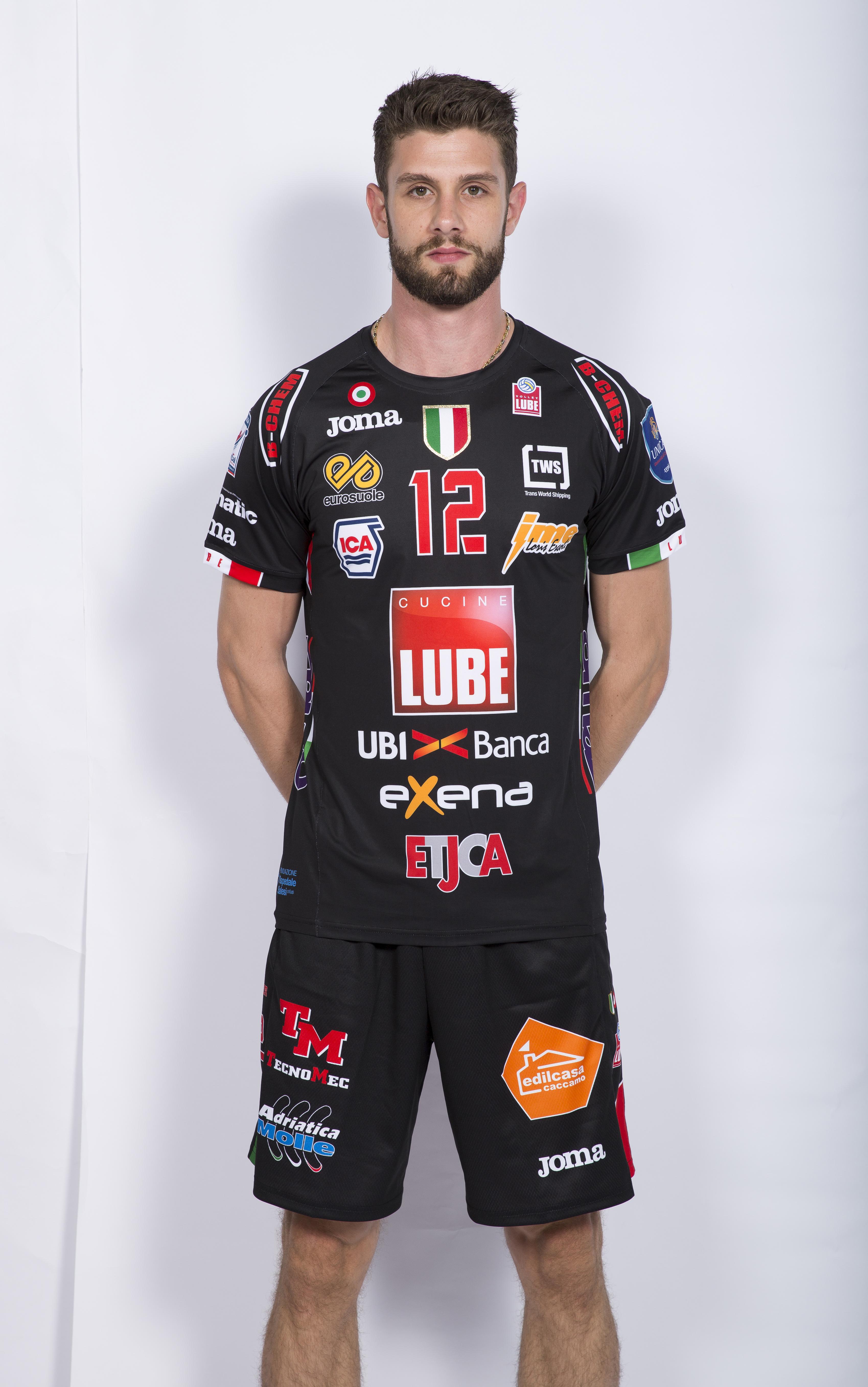 Enrico Cester