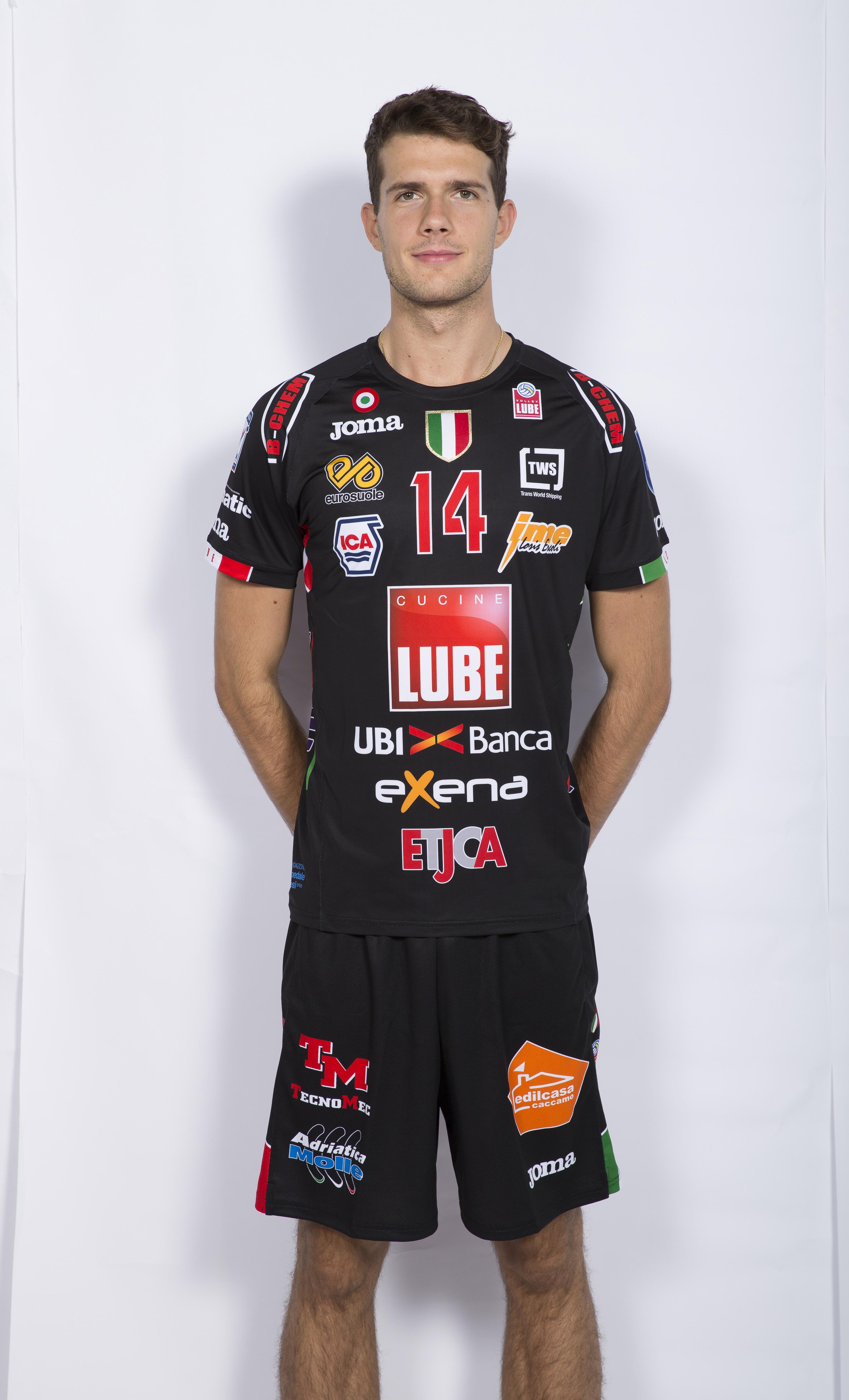 Sebastiano Milan