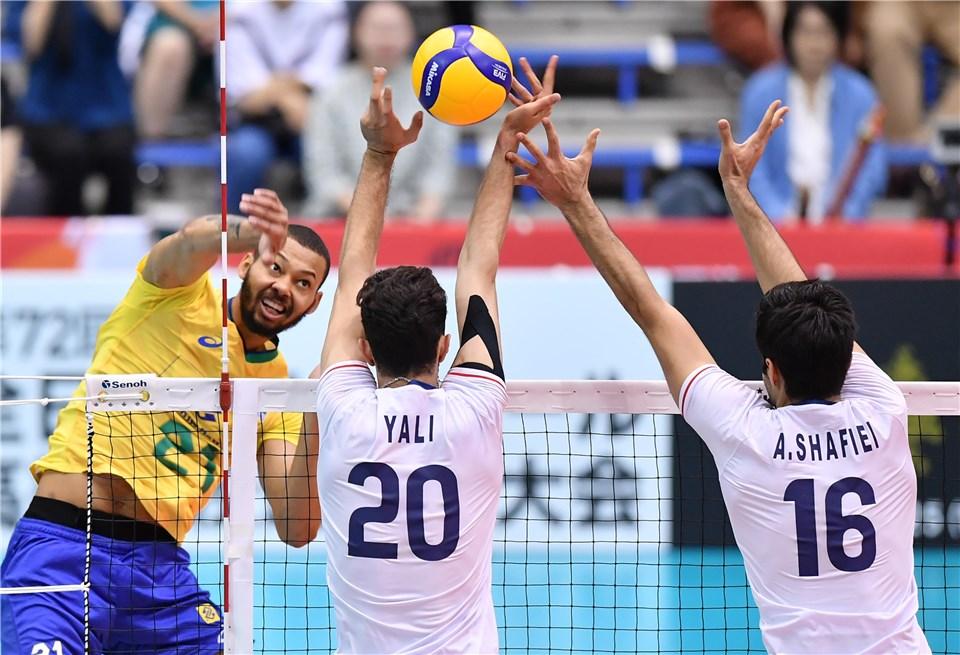 نظر بهروزعطایی در مورد جوانان تیم ملی ایران