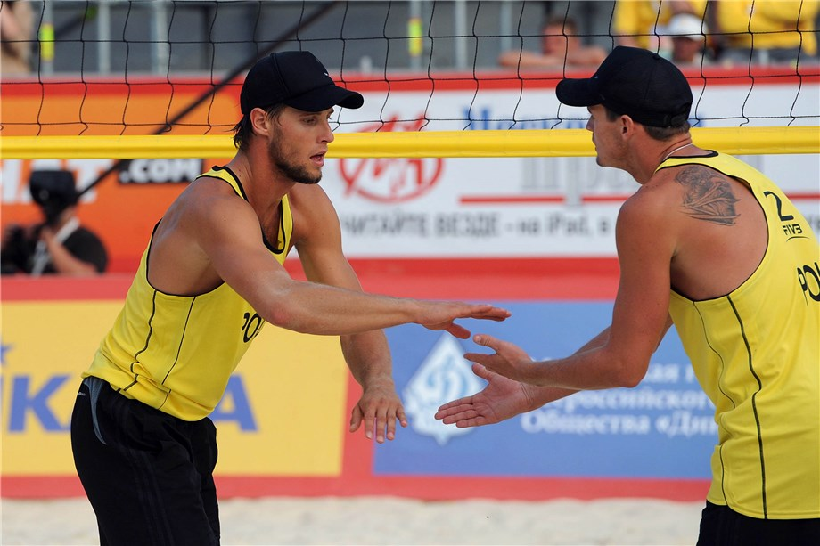 FIVB Volleyball Mens World Championship Poland 2014