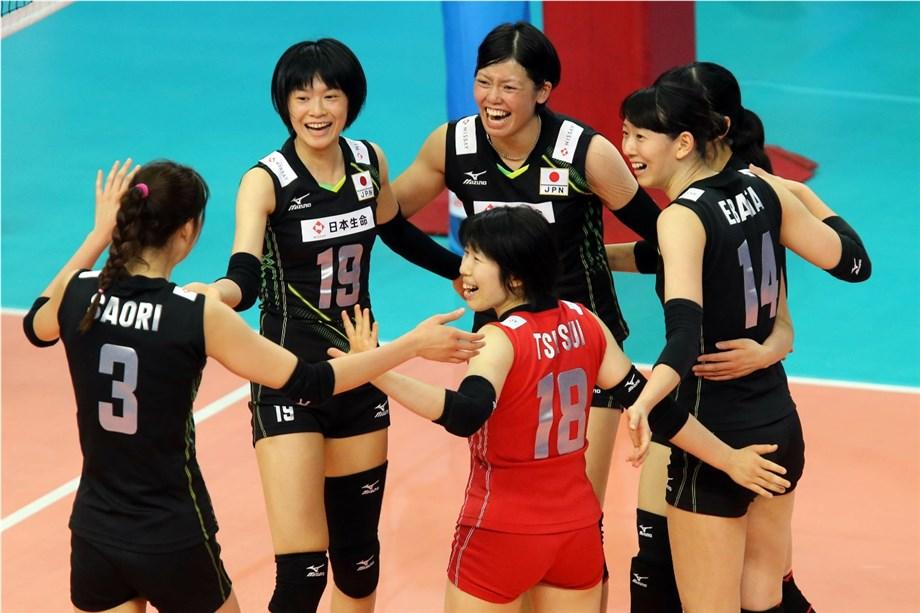 News - JVA presents plans for 2018 Women's World Championship