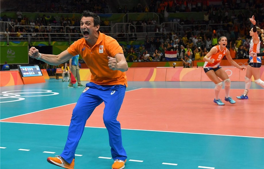 News detail - Guidetti to lead Turkish women's team - FIVB ...