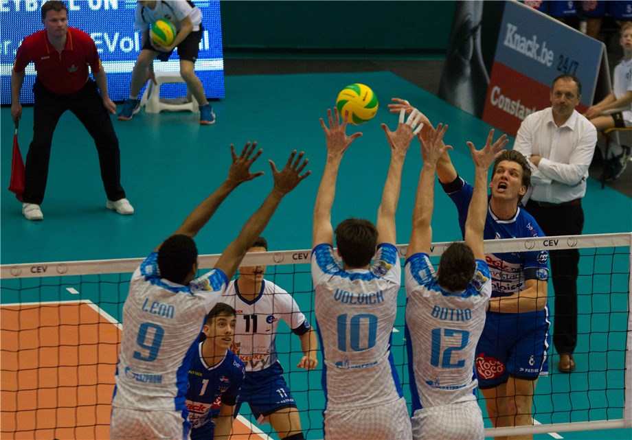 News Dream Week For Zenit Kazan And Italian Clubs In Champions League
