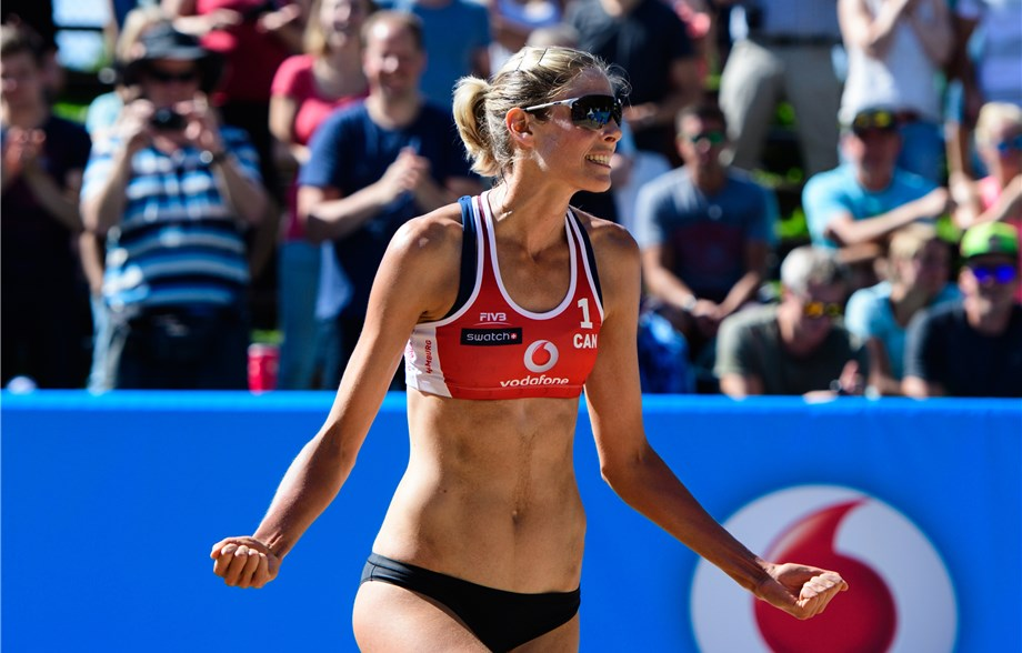 Fivb World Tour Finals