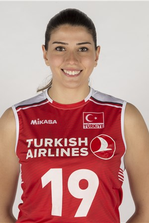Ceren Kestirengöz