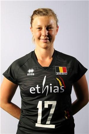Ilka Van De Vyver
