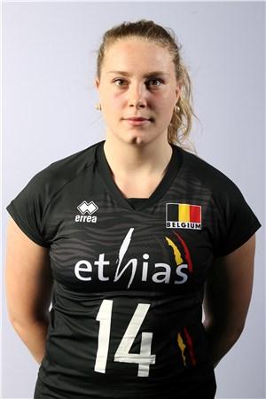Lotte Vandendriessche