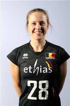 Lara Nagels