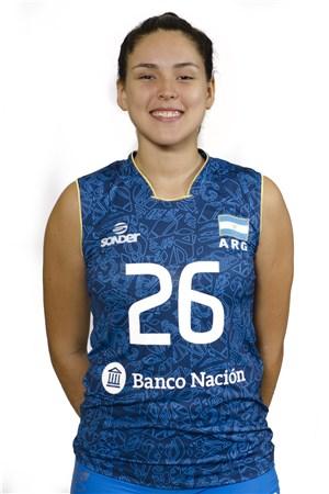 Agostina Denisse Soria