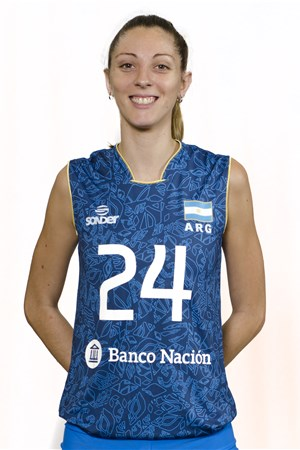 Victoria Zabala