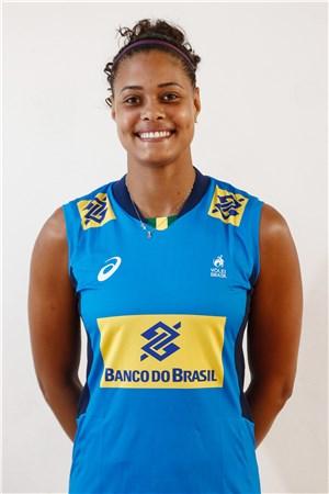 Adenizia Da Silva