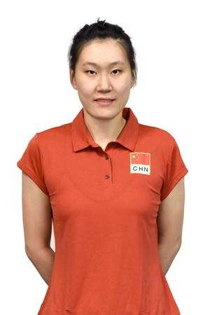 Yichan Zhang