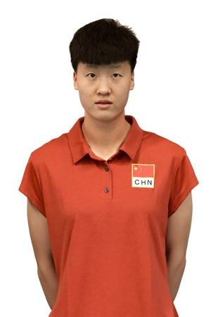 Mingyuan Hu