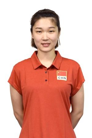 Mengjie Wang