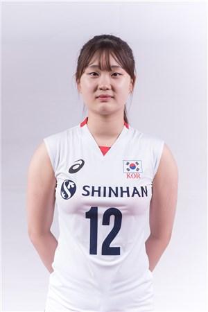 Chaeyeon Kim