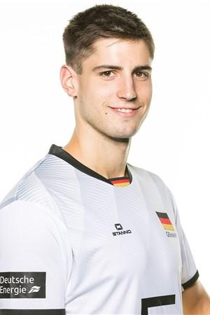 Moritz Reichert