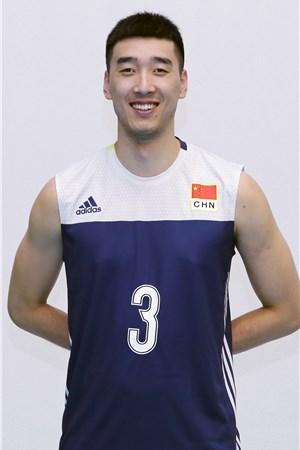 Tianyi Mao