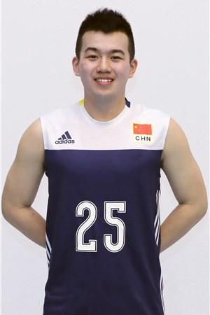 Jiajie Chen