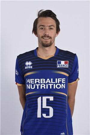 Jérémie Mouiel