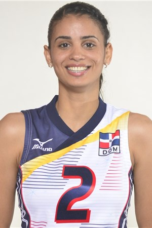 Winifer Maria Fernandez Perez