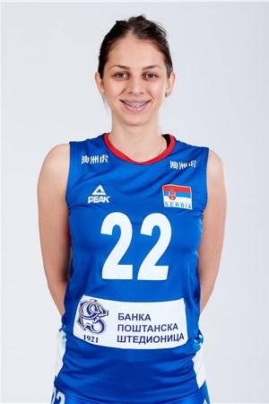 Sara Lozo