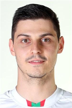 Dobromir Dimitrov