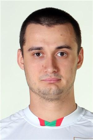 Plamen Shekerdzhiev