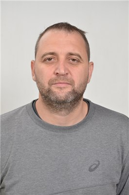 Mr. Ivan Petkov