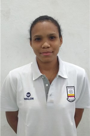 Melissa Rangel